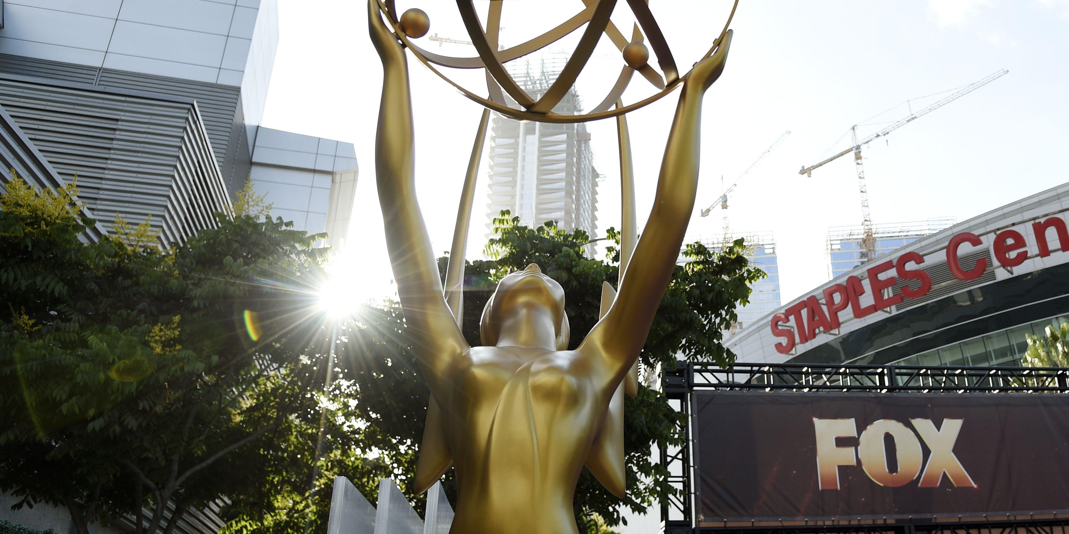 Big wins for 'Fleabag,' Phoebe Waller-Bridge at Emmy Awards