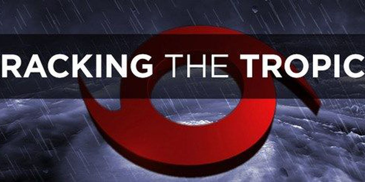 Red Cross issues tips for approaching severe weather