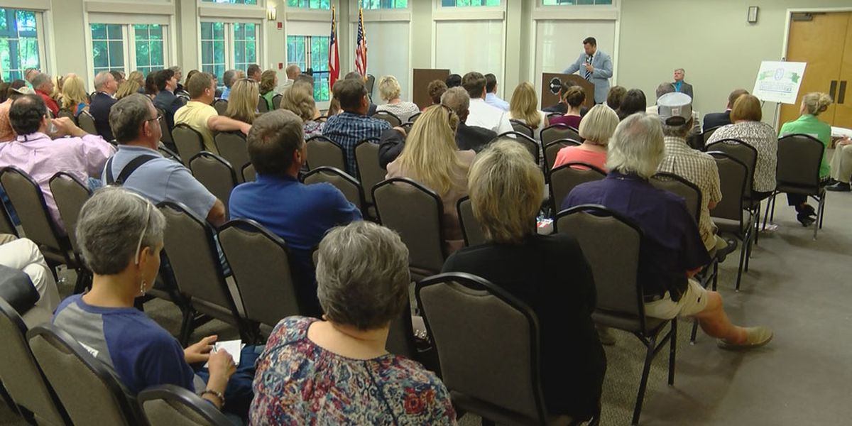 Meet the candidates forum being held for Richmond Hill Special Election