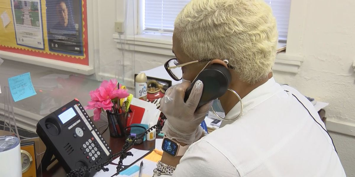 High demand for rental assistance in Chatham Co.