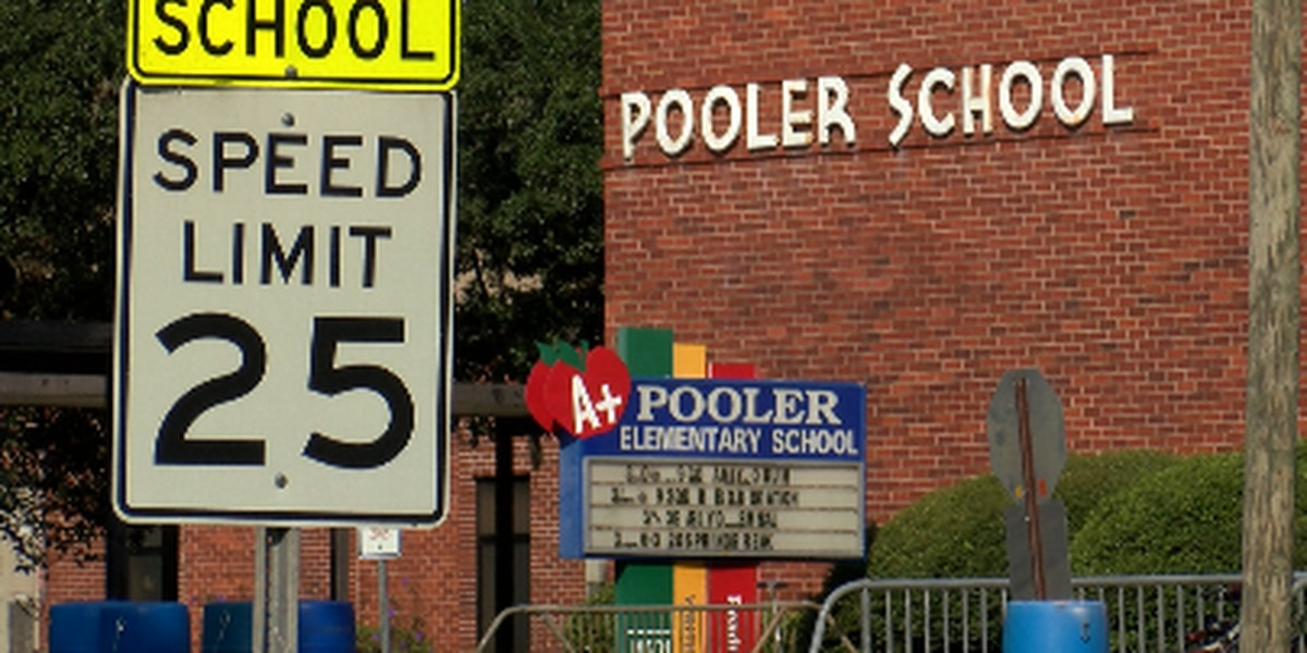 Pooler PD reminds residents about return of school zone enforcement