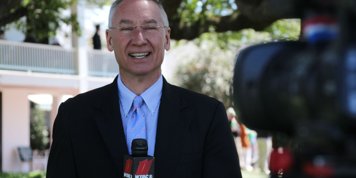 Ken Griner changing careers after three decades in television