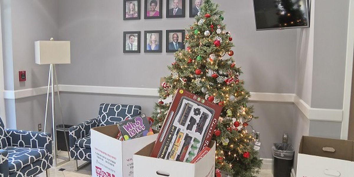 Good News: Toys for Tots Toy Drive starts this Friday