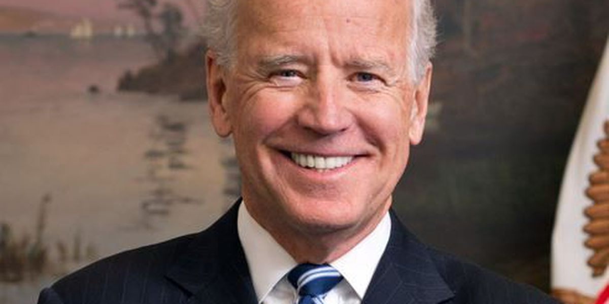 Joe Biden's visit to SC has been postponed