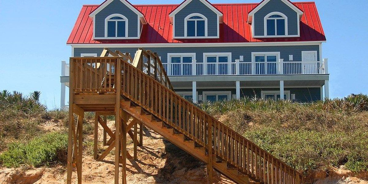 South Carolina lawmakers adjust beachfront development rules