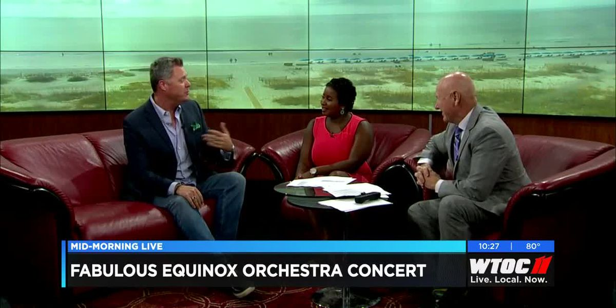 More with the Fabulous Equinox Orchestra