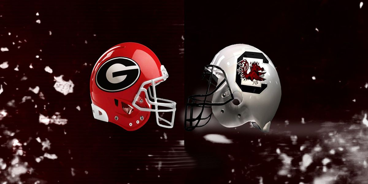 UGA vs. S. Carolina will feature players from the Coastal Empire, Lowcountry