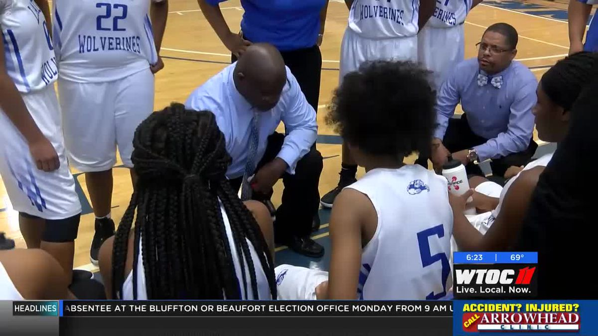 Woodville girls advance with win over Southwest-Macon