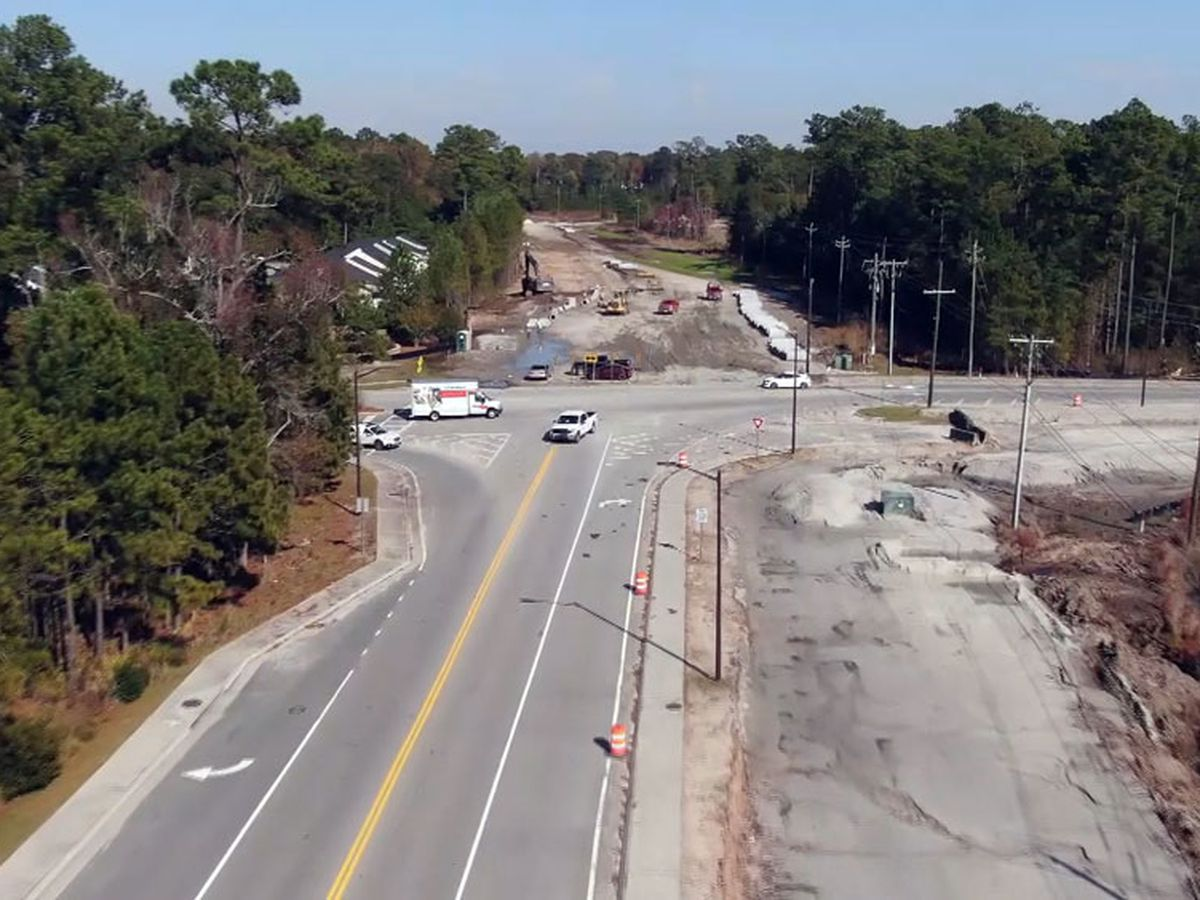 Mayor addresses Savannah Highlands traffic rumors