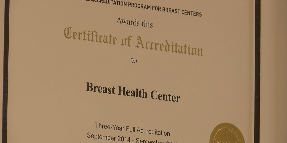 Lowcountry hospital offers quick and easy mammograms