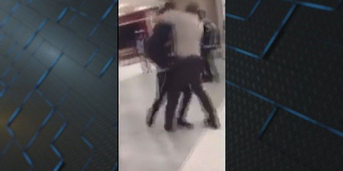 Effingham County, GA, investigating resource officer's use of stun gun on student
