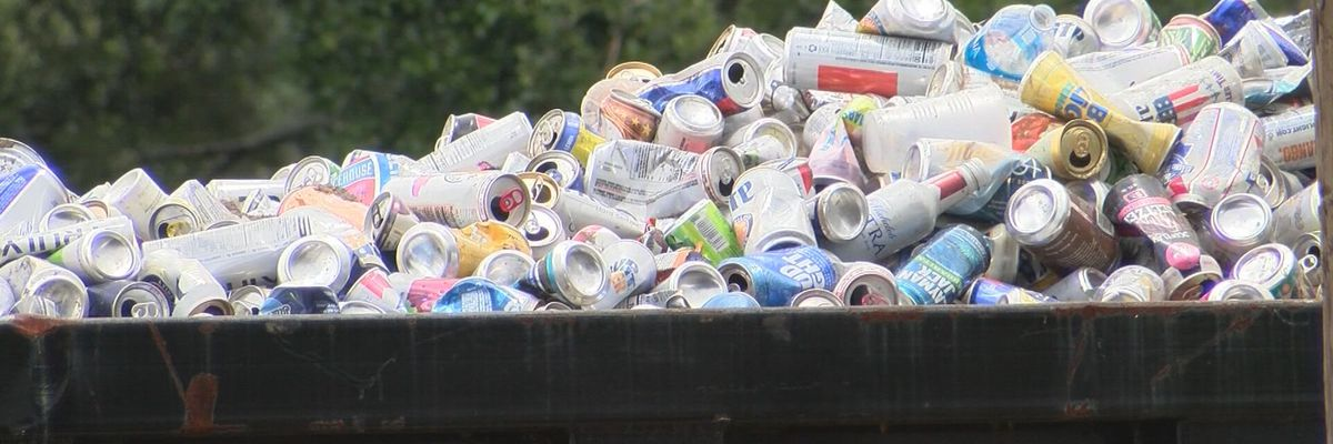 Recycling increases under new Tybee Island program