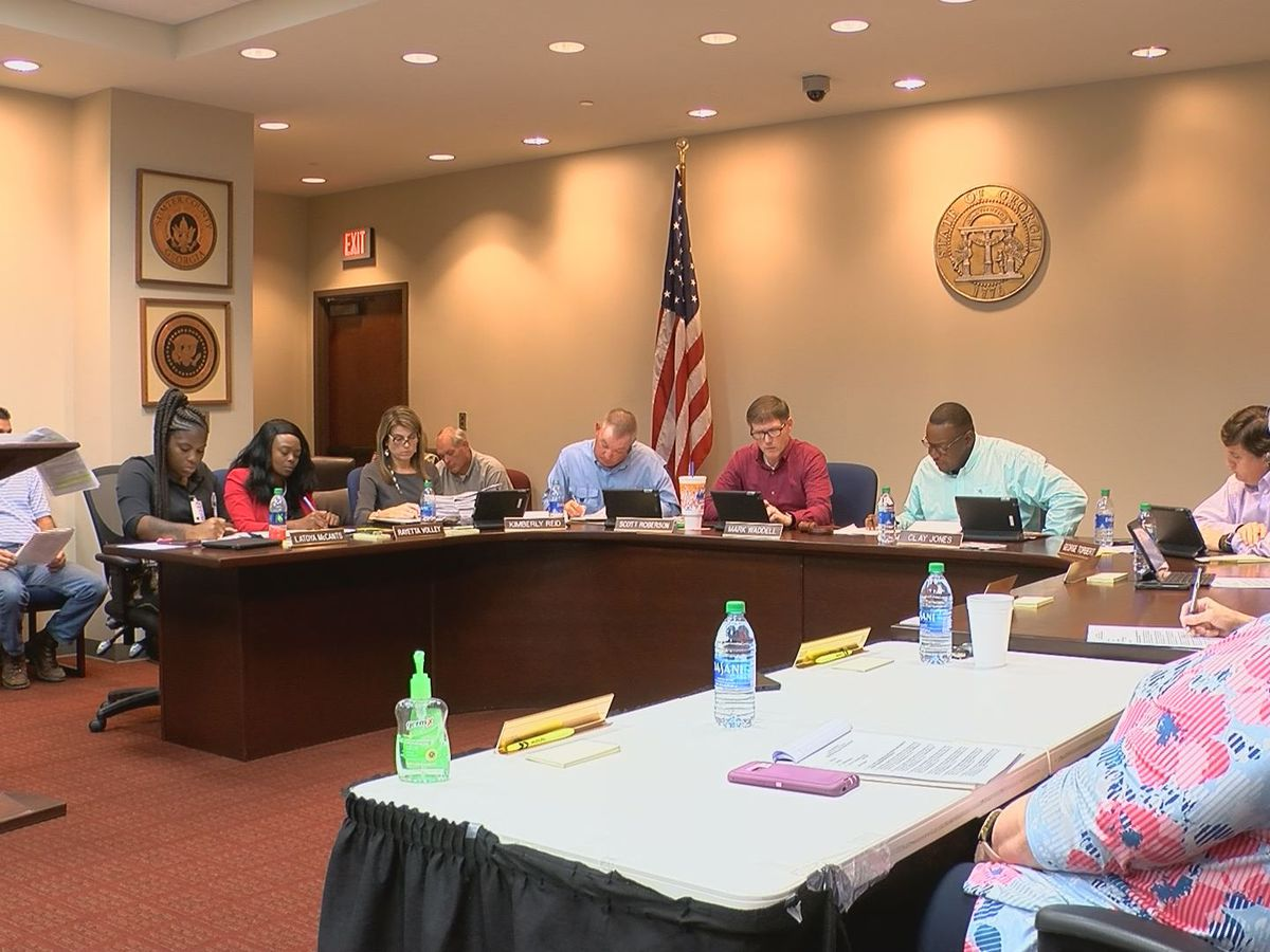 Sumter Co. Commission approves nearly 10,000 acre solar farm