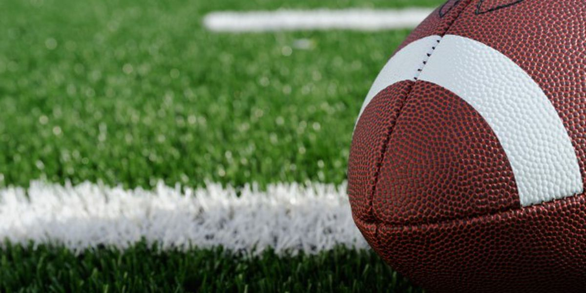 Area football games impacted by COVID-19
