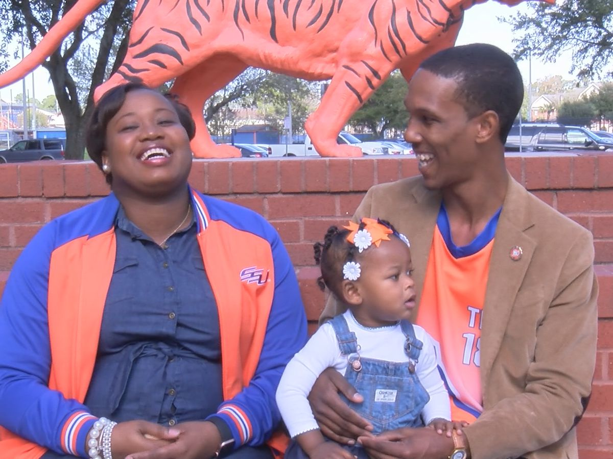 Savannah State alumni reflect on love found at Tiger Arena