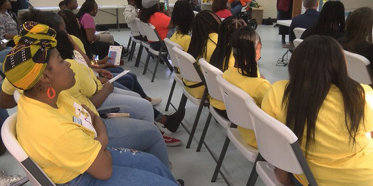 Workshop aiming to stop human trafficking held in Savannah