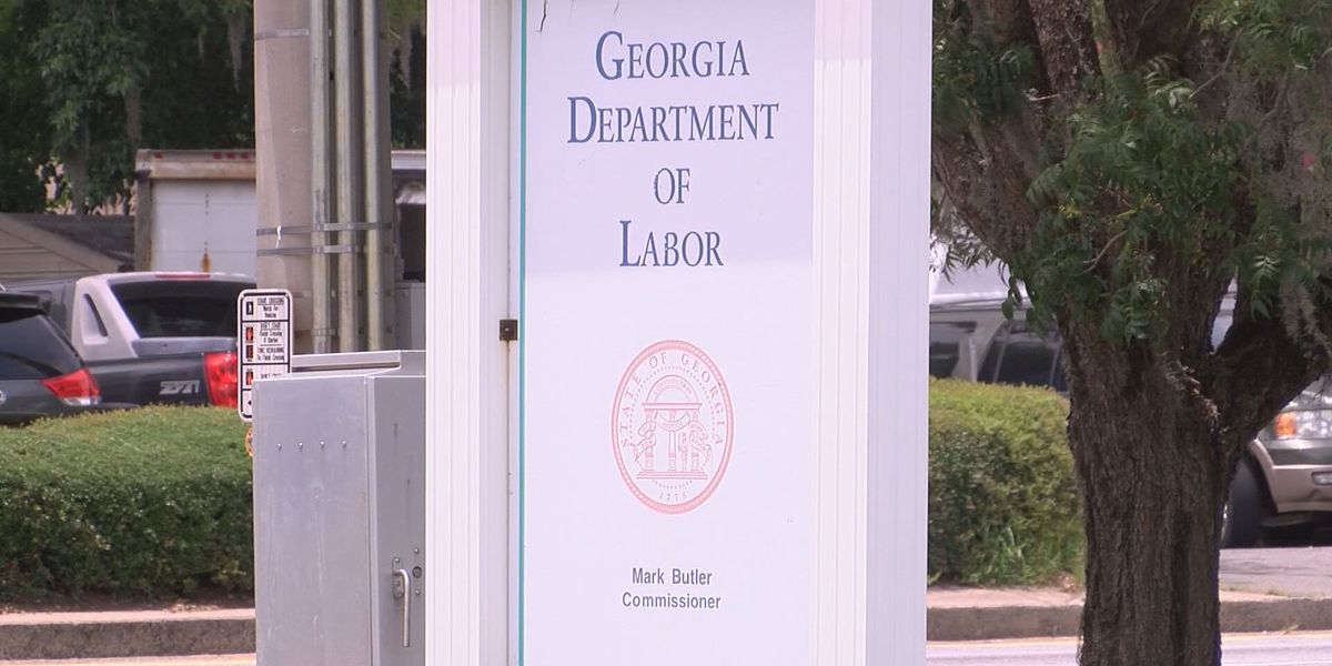 Common mistakes the Ga. Department of Labor sees in unemployment claims