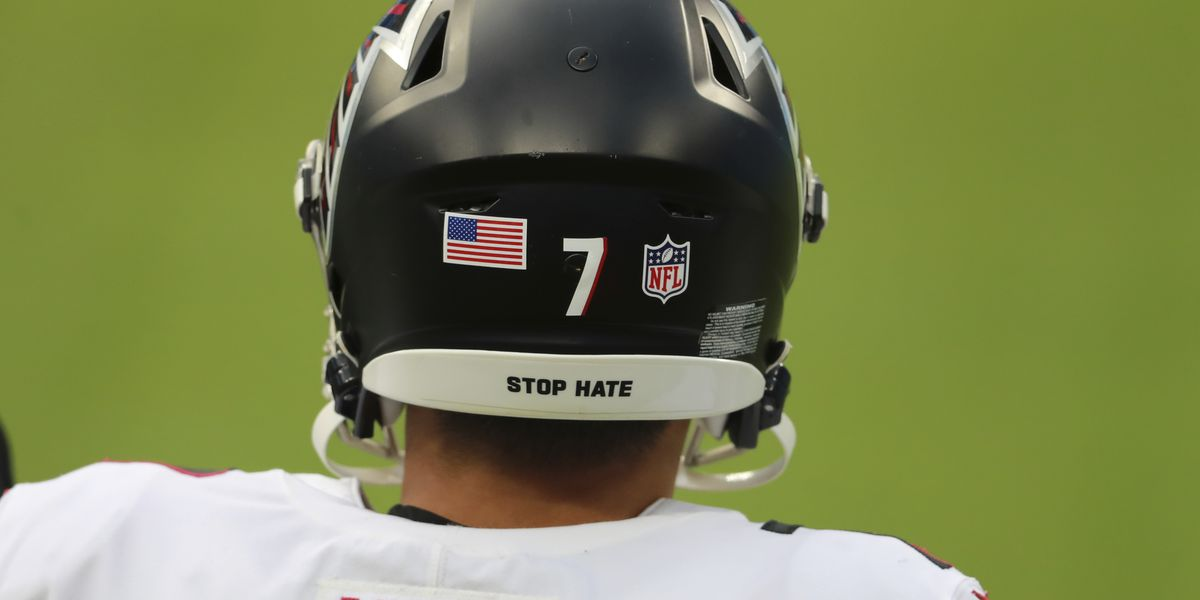 Falcons kicker posts about attacks against Asian Americans after shootings in Atlanta