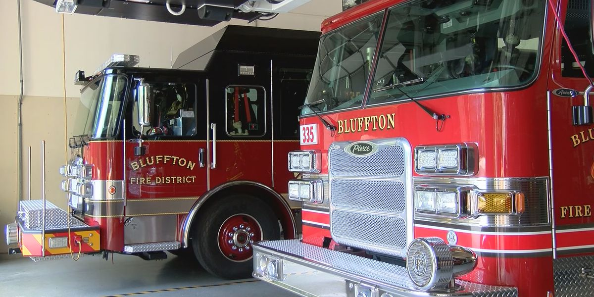 Bluffton Fire encourages residents to make preparations ahead of Isaias