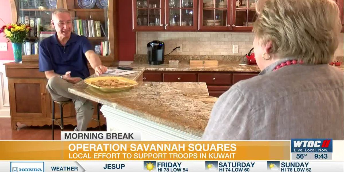 Operation Savannah Squares