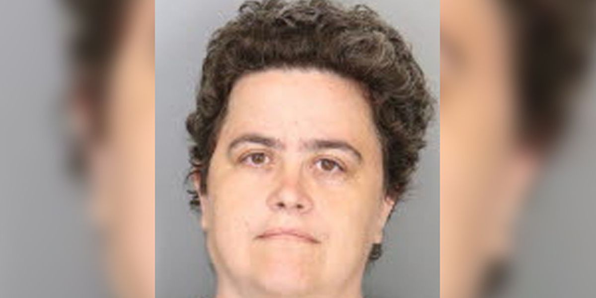 Woman arrested after dozens of animals, some dead, dropped off at shelter