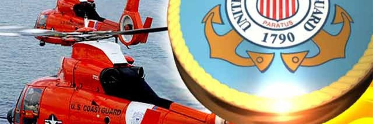 Coast Guard rescues hunter from Savannah National Wildlife Refuge