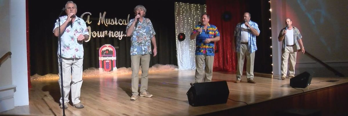 Tattnall County Productions hosting annual music show