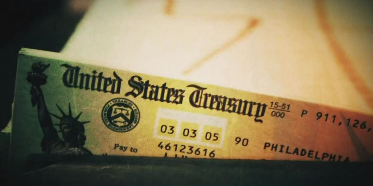 IRS warns South Carolinians of potential COVID-19 relief payment scams