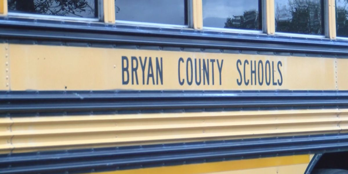 Bryan County principal reflects on unnatrual end to school year