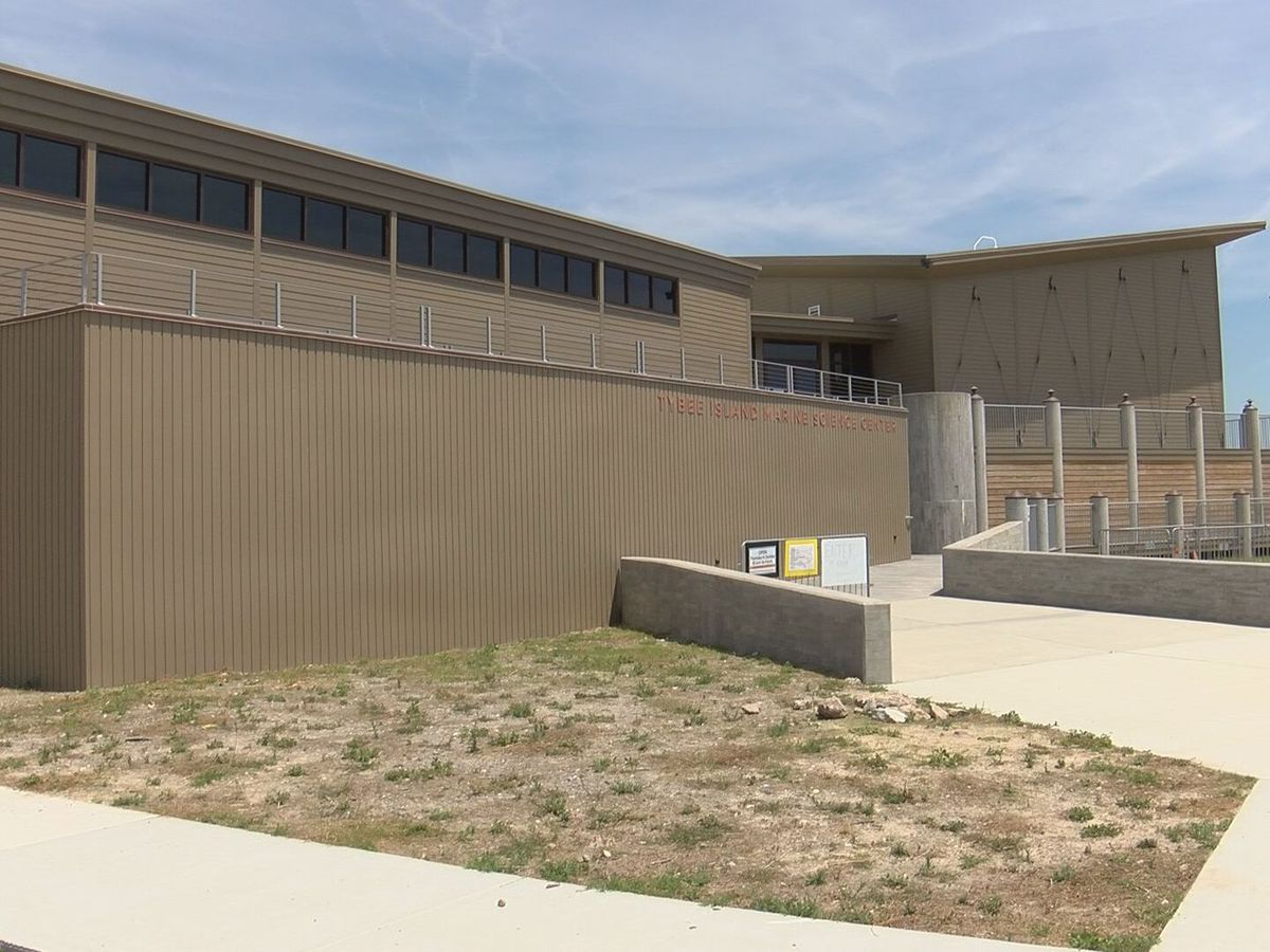 Unexpected costs with new Tybee Island Marine Science Center