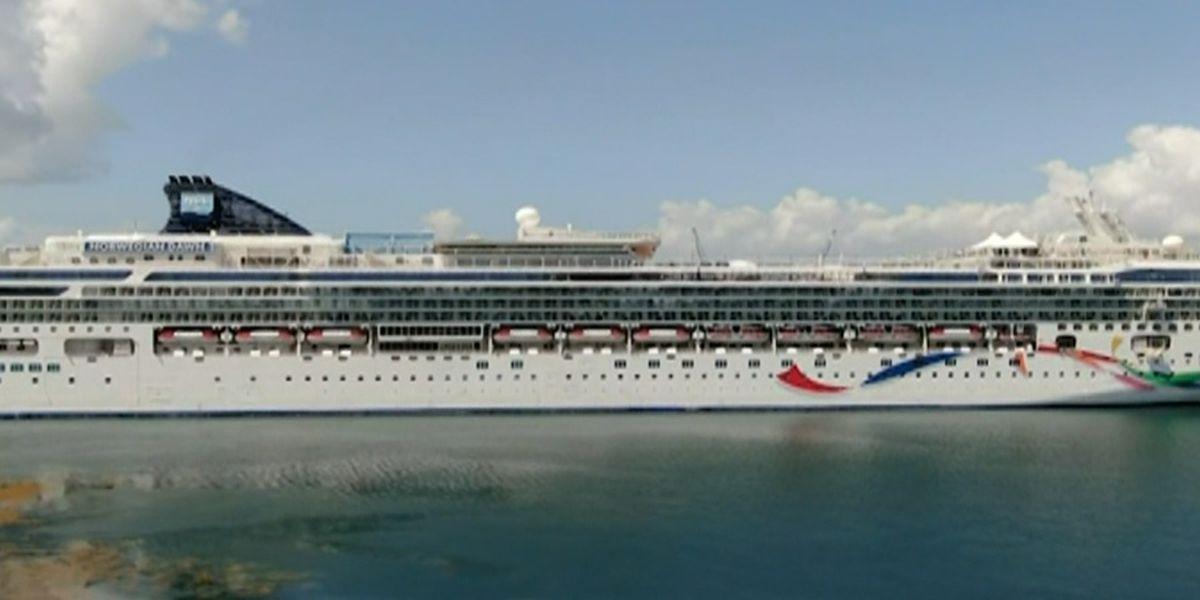 Royal Caribbean cancels cruises through April