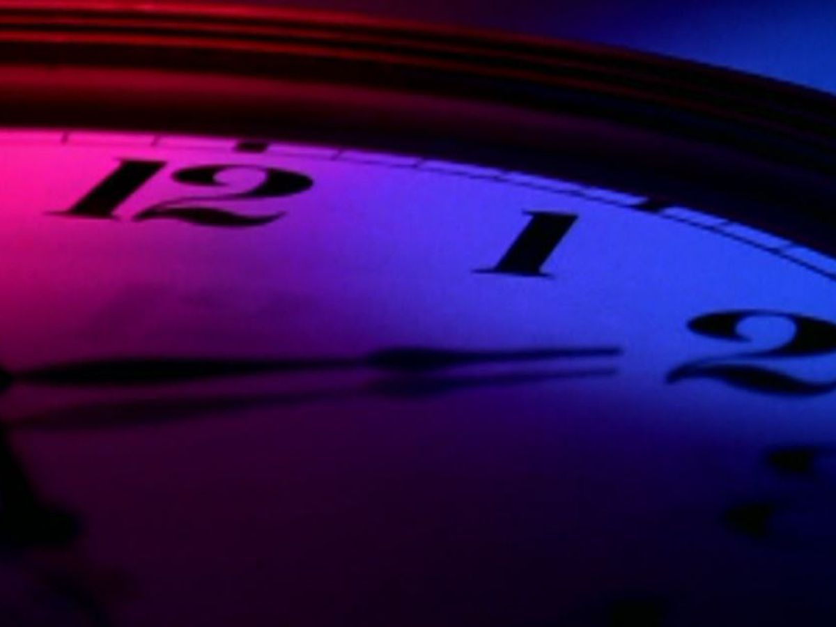 Georgia Senate passes bill to stop time changes