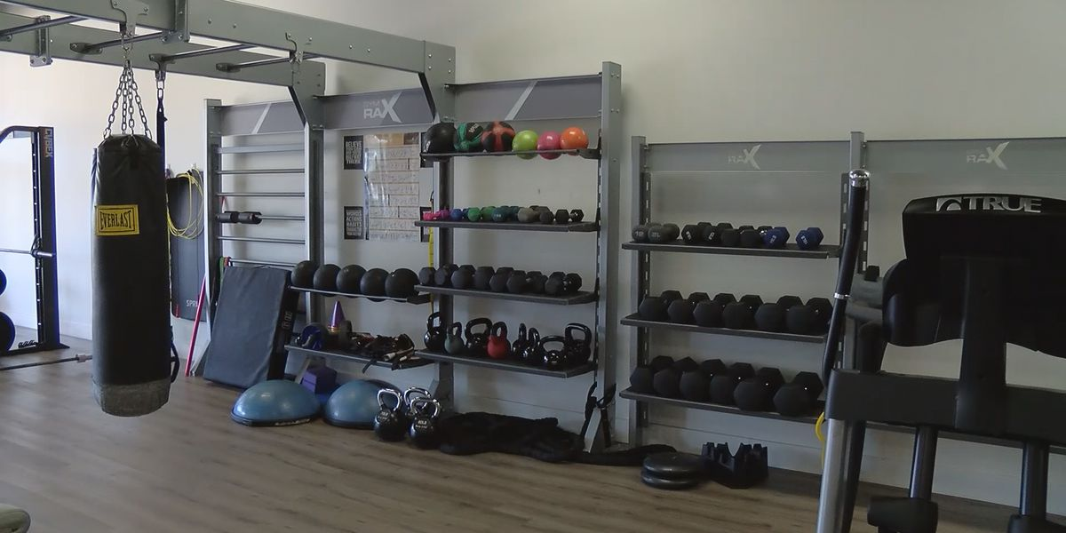 Savannah fitness centers prepare for New Year's resolutions