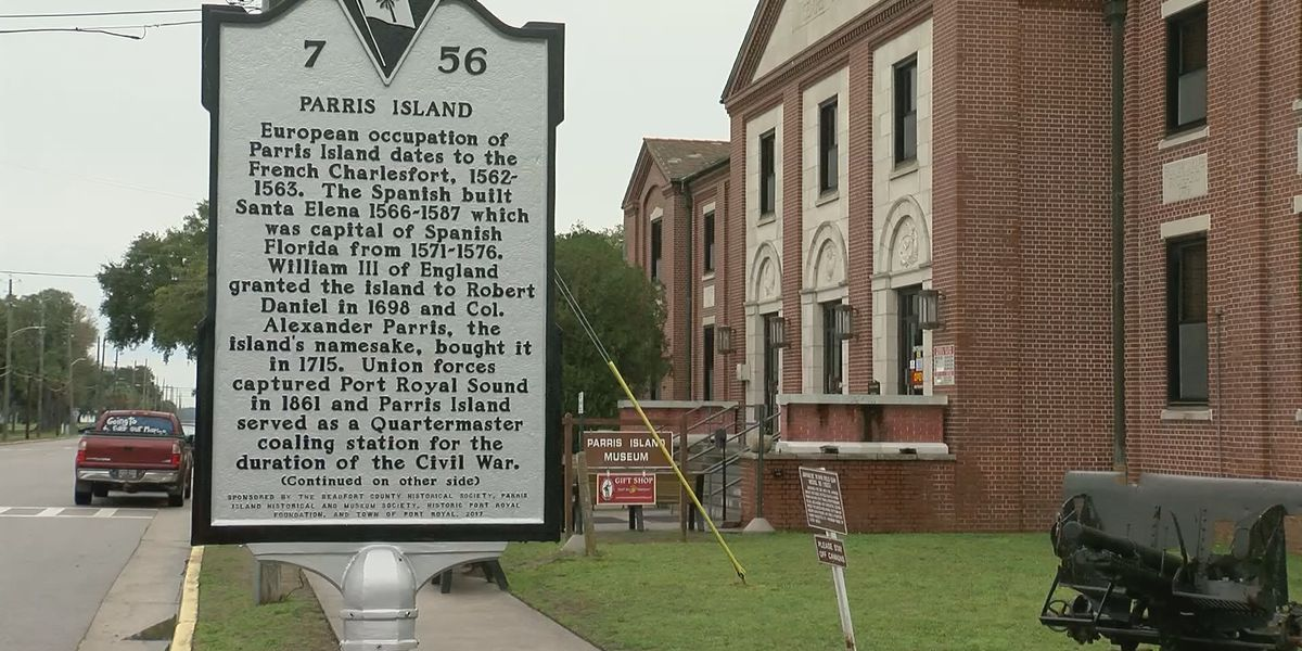 Historical Society challenges you to learn more about Lowcountry