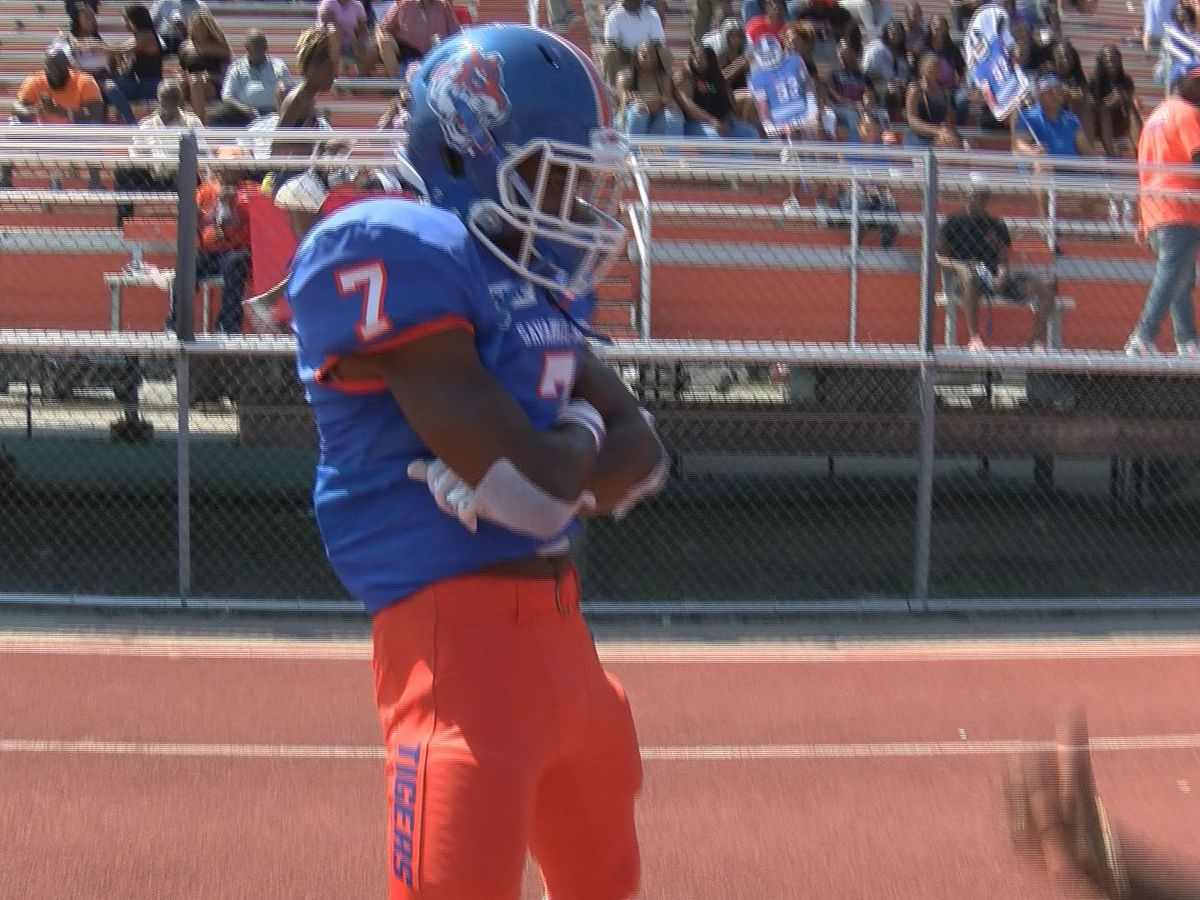Savannah State football falls in season opener