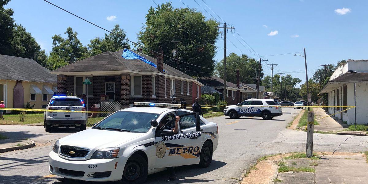 Shooting investigation underway at Paulsen, Vine streets