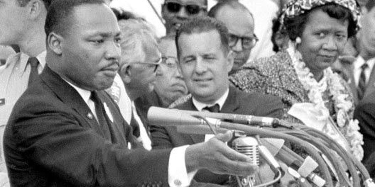 MLK Day events planned in the Coastal Empire and Lowcountry