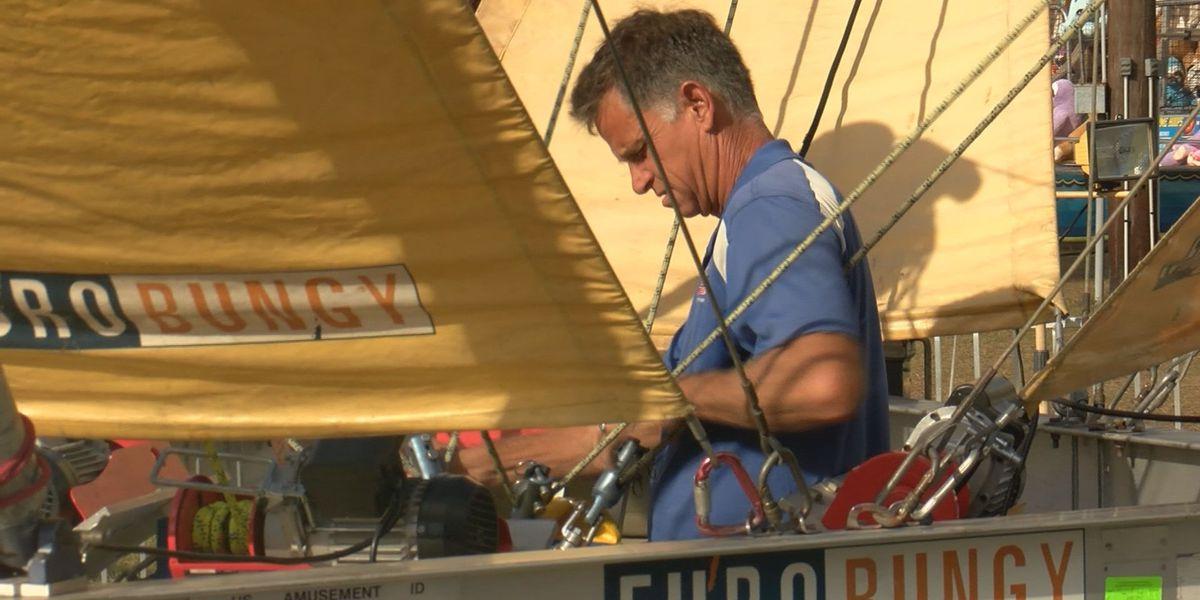 WTOC Investigates: Carnival ride inspections in Georgia