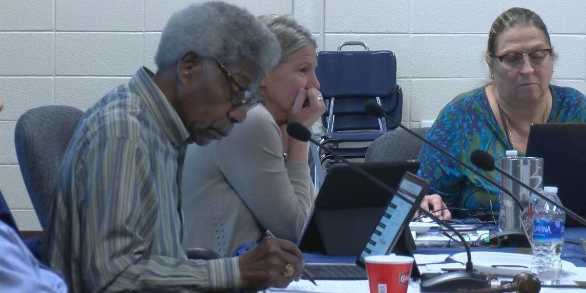 Beaufort County school district responds to recent incidents