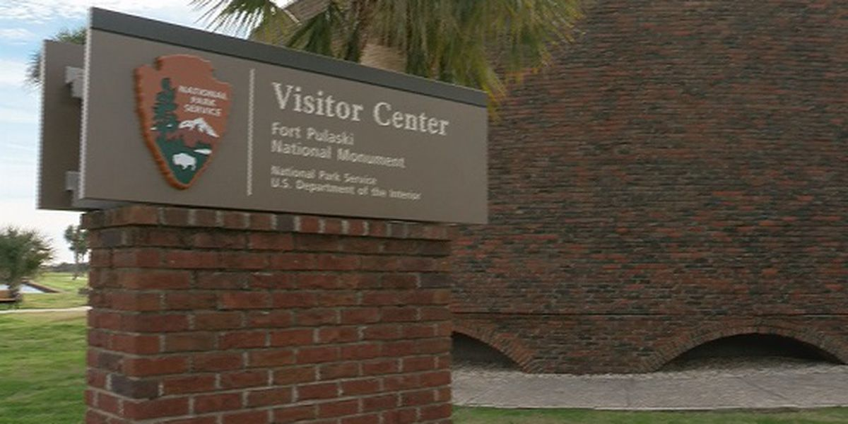 Fort Pulaski reopens after partial government shutdown