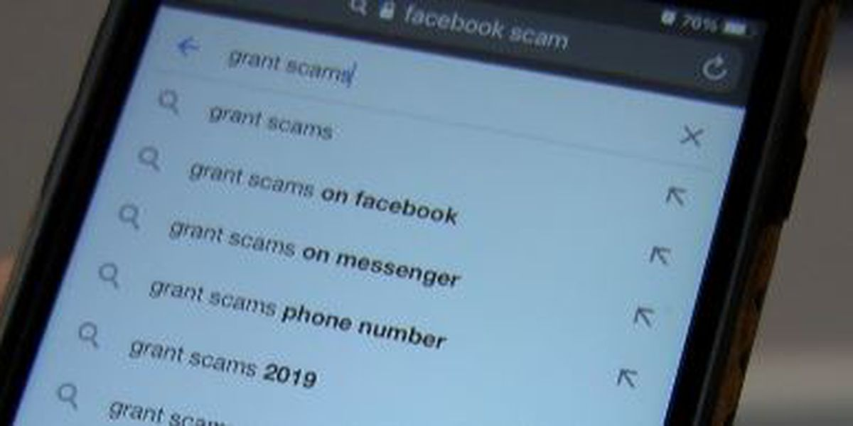 Rincon business owner & the BBB warning about Facebook Messenger scam