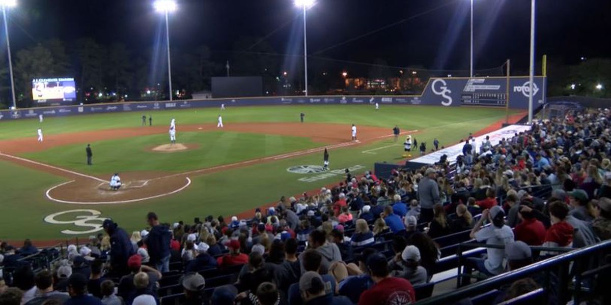 Eagle baseball releases 2020 schedule