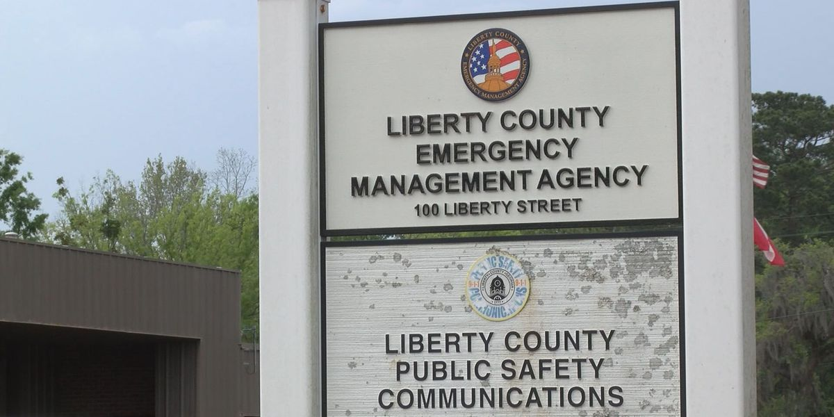 EMA preparing for storms in Liberty County