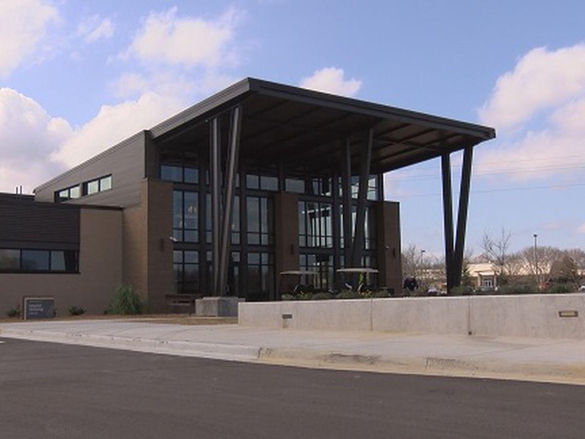 Ogeechee Tech gets new Industrial Technology building