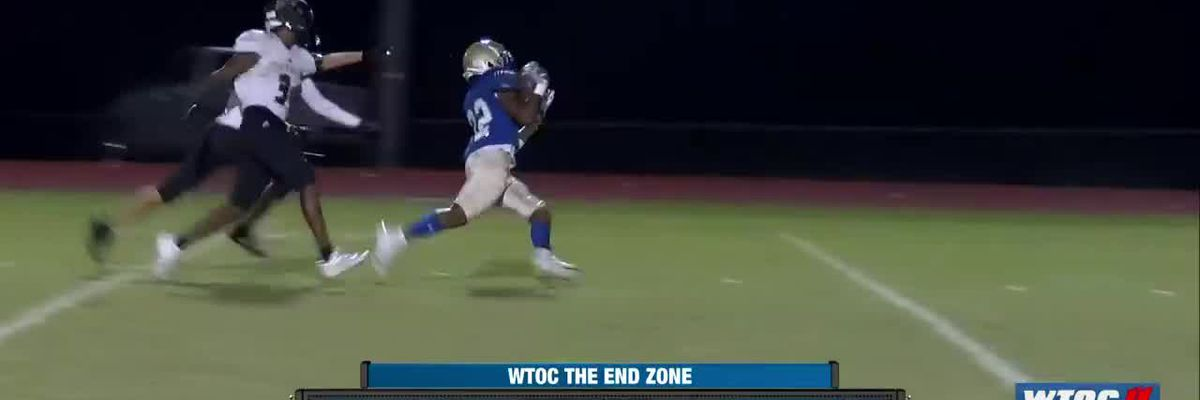End Zone: High school football scores for Friday, Oct. 16 - Part 2