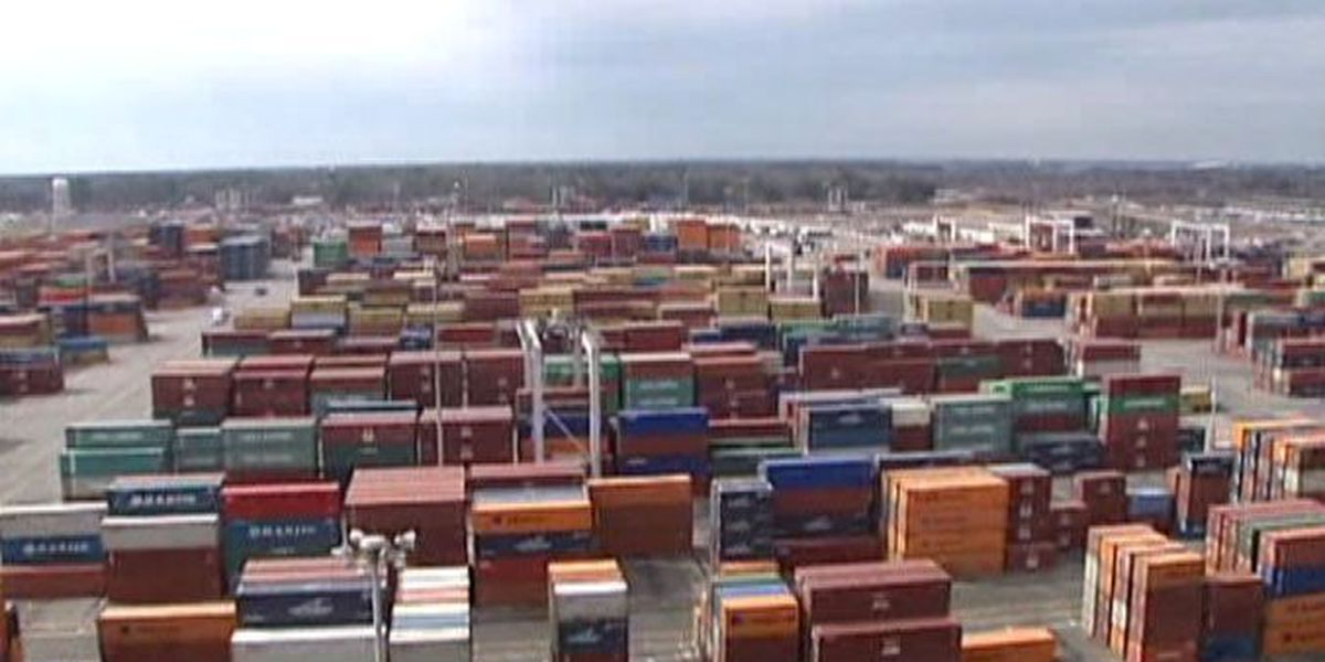 Recruitment event to fill Ga. Ports jobs coming up