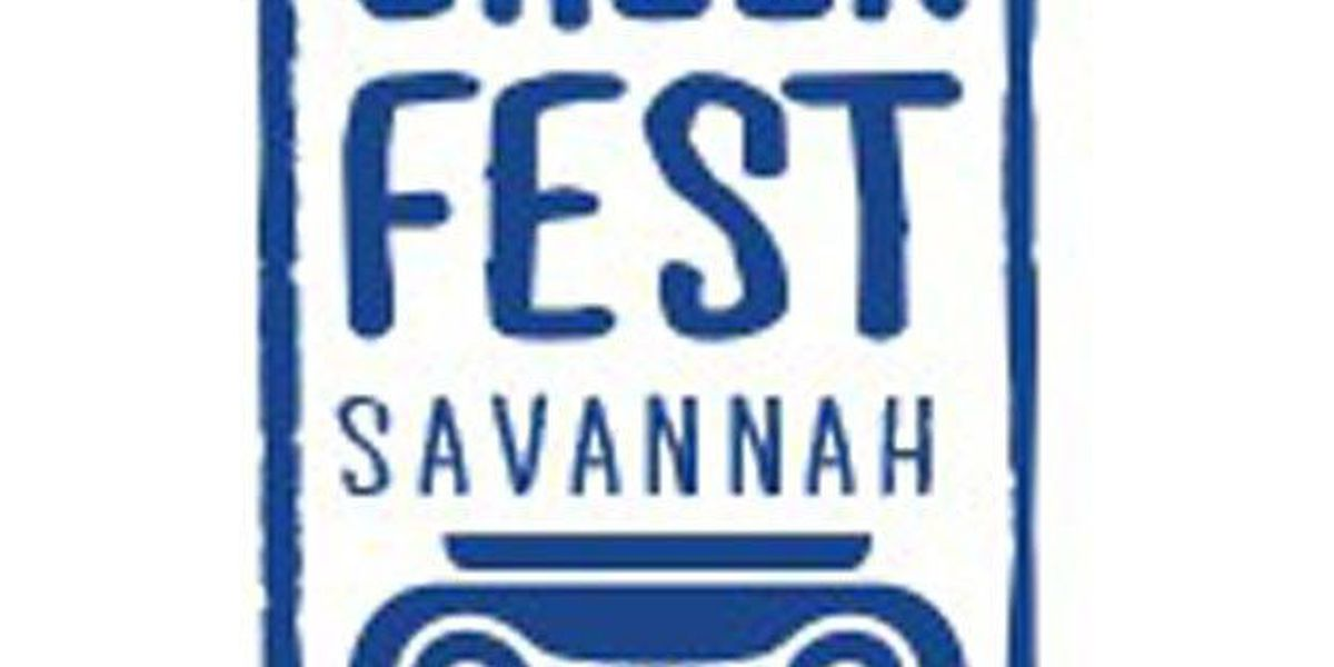 65th annual Savannah Greek Festival