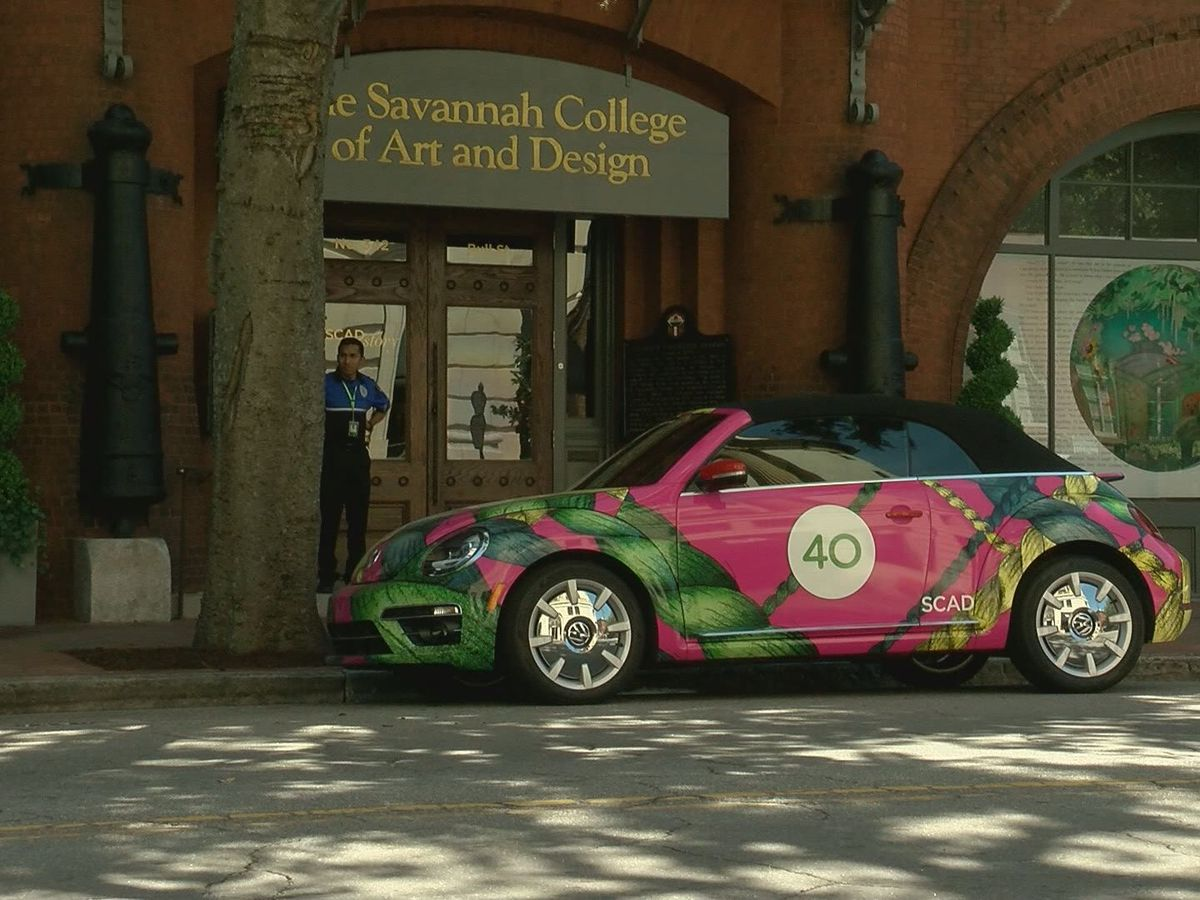 SCAD delaying start of Fall 2019 quarter