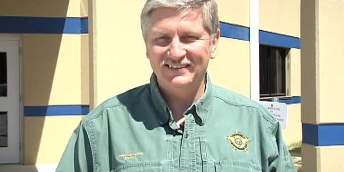 Effingham Co. Sheriff to run for re-election