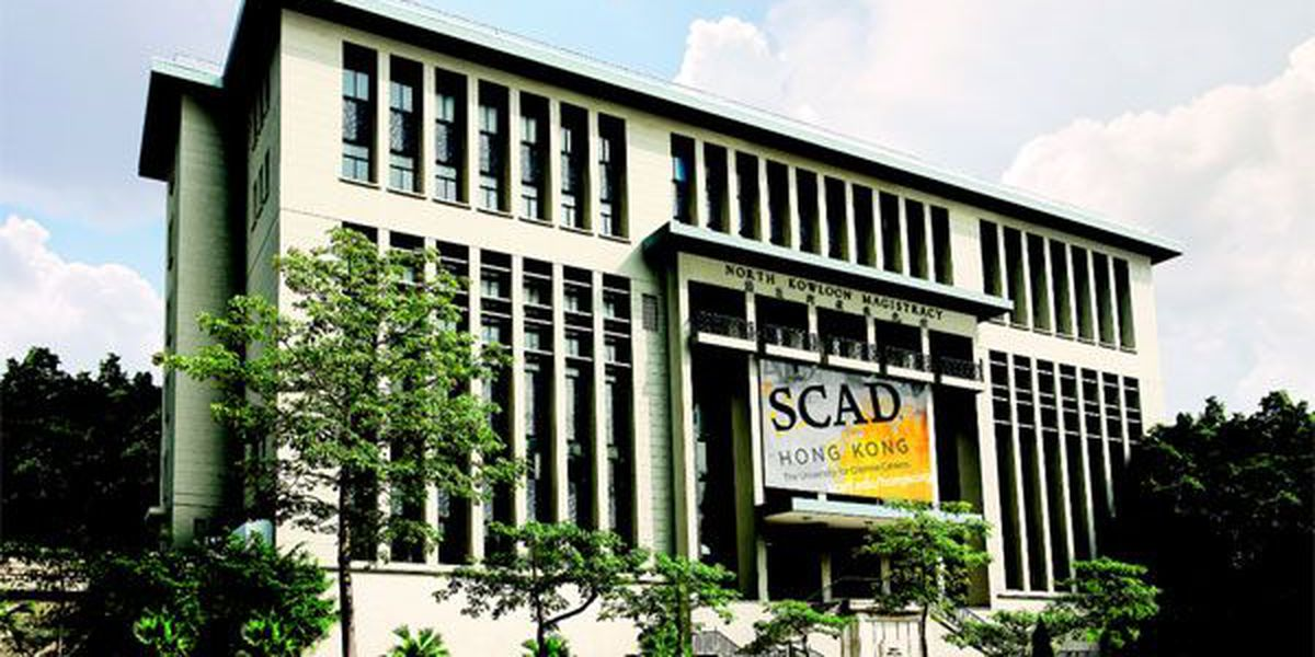 SCAD to permanently close Hong Kong campus